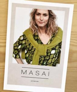 masai najaar 18